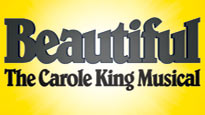 Beautiful: The Carole King Story – MothersDay-2016 - This Tony Award-winning true story will move Mom.