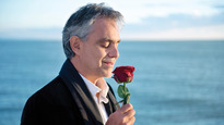 Andrea Bocelli – MothersDay-2016 - His passionate vocals will fill Mom's heart and soul.