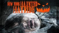 New York Haunted Hayride – HalloweenEventGuide - It's back and creepier than ever. Get your ticket to ride.