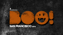 Boo! – HalloweenEventGuide - Two massive nights of music on Halloween weekend in SF.
