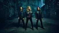 Megadeth – HalloweenEventGuide - Thrash metal is perfect for this ghoulish month.