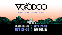 Voodoo Music + Arts Experience – HalloweenEventGuide - Join The Weeknd & more at this fall music festival.