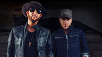 LOCASH – ACM2017 - Nominee - New Vocal Duo or Group of the Year