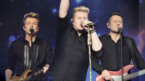 Rascal Flatts – ACM2017 - Performer | Nominee - Vocal Group of the Year