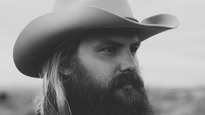 Chris Stapleton – ACM2017 - Performer | Nominee - Male Vocalist of the Year & more