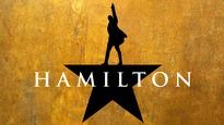 Hamilton – NY – RGTV - Now playing at the Richard Rodgers Theatre.