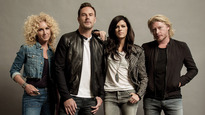 Little Big Town – ACM2017 - WINNER - Vocal Group of the Year