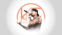 Kane Brown – ACM2017 - Nominee - New Male Vocalist of the Year