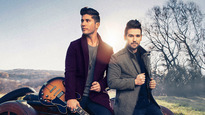 Dan + Shay – ACM2017 - Nominee - New Vocal Duo or Group of the Year & more
