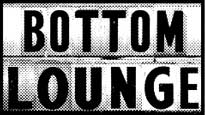 Bottom Lounge – TicketWeb Clubs in Chicago - Great entertainment on Lake Street