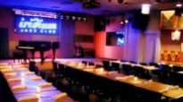 Iridium - Intimate jazz club associated with Les Paul feat. national & local performers.