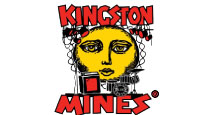 Kingston Mines - Blues music club<i> </i>with two stages, top notch musicians, and awesome acoustics.
