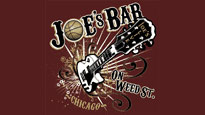 Joe's on Weed St. - Warehouse-like space to catch a concert or watch the game.