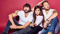 Lady Antebellum – ACM2017 - Performer | Nominee - Vocal Group of the Year