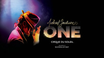Michael Jackson ONE™ – Las Vegas Entertainment Guide - Cirque du Soleil® brings you Michael Jackson's biggest hits.