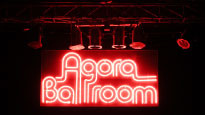 The Agora Ballroom - The Agora Theatre and Ballroom is a music venue located in Cleveland, Ohio.