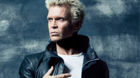 Billy Idol – Las Vegas Entertainment Guide - See the rock icon's first multi-date Las Vegas residency.