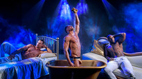 Chippendales – Las Vegas Entertainment Guide - The ultimate girls night out.