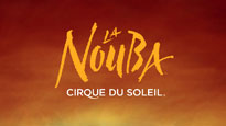 La Nouba - <em>Cirque's</em> spectacular show at Downtown Disney