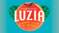 LUZIA - Experience a world that inspires you to explore your senses