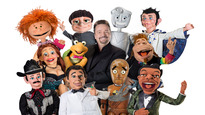 Terry Fator – Las Vegas Entertainment Guide - Singer, comedian, ventriloquist & celebrity impressionist.