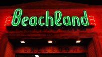Beachland Ballroom - Old-school ballroom, live music destination & American restaurant emphasizing locally sourced fare.