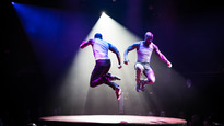 Absinthe – Las Vegas Entertainment Guide - A clever mix of acrobatics, a cabaret and adult humor.