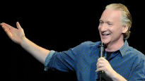 Comedy Guide – Bill Maher Tickets - Known for political talk show