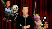 Comedy Guide – Jeff Dunham Tickets - Meet his unforgettable entourage on the Perfectly Unbalanced Tour