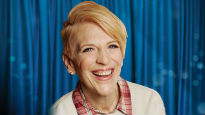 Comedy Guide – Lisa Lampanelli Tickets - Comedy's reigning