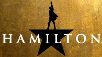 Hamilton (Touring) - The story of America then, told by America now.