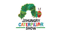 The Very Hungry Caterpillar Show - Eric Carle's books come to life with 75 colorful puppets