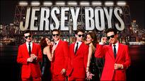 Jersey Boys – - 2006 Tony Award Winner