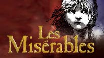 Les Miserables (Touring) - A brand new production of the legendary musical!