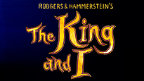 The King and I (Touring) - The critically acclaimed, Tony-winning Best Revival