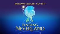 Finding Neverland (Touring) - The incredible story behind Peter Pan
