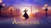 Anastasia - Broadhurst Theatre