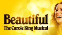 Beautiful: The Carole King Musical - Stephen Sondheim Theatre