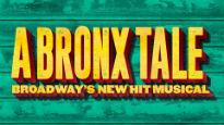 A Bronx Tale - Longacre Theatre