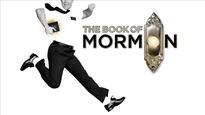 Book of Mormon – - 2011 Tony Award Winner