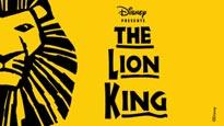 The Lion King – - 1998 Tony Award Winner