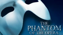 The Phantom of the Opera - Majestic Theatre