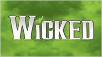 Wicked – Popular Shows - The untold story of the witches of Oz