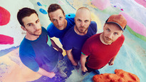 Coldplay – VMAs2017 - Nominee - Best Rock Video
