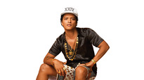 Bruno Mars – VMAs2017 - Nominee - Artist of the Year, Video of the Year