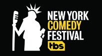 New York Comedy Fest - Returning to bring big laughs to The Big Apple!