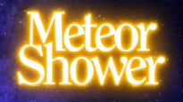 Meteor Shower - Booth Theatre