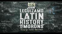 Latin History for Morons - Studio 54