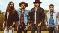 A Thousand Horses - At Joe's on Weed St. on 10/13!