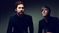 We Are Scientists - With Simon Doom + Fruit & Flowers as part of Knit Ball 2017!